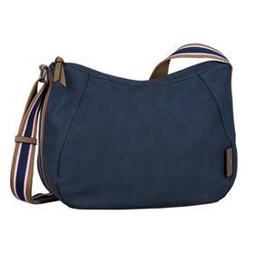 DANJA Cross bag, mid blue