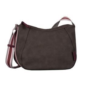 DANJA Cross bag, dark grey