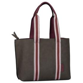 DANJA Shopper, dark grey
