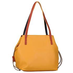 GRANADA SPORT Shopper, yellow