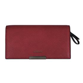 LORA Wallet, dark red - 41/dark red