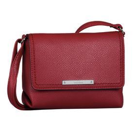 LOU Flap bag, red