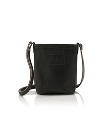 JESS Cross bag, mixed black