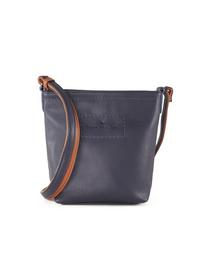 JESS Cross bag, mixed blue