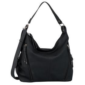 CAIA Hobo bag, black