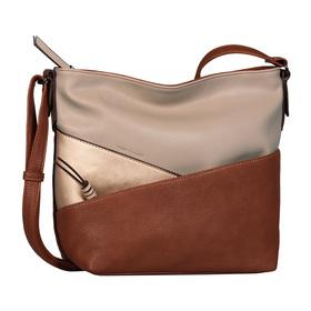 Elina Cross bag, Cross bag M mixed black