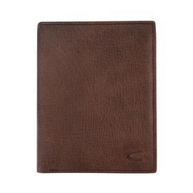 Salo,Wallet, dark brown - 28/dark brown