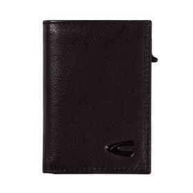 Trapani, Wallet, black