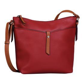 NOVARA Cross bag, red - 40/red