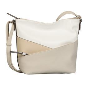 ELINA Cross bag, mixed beige