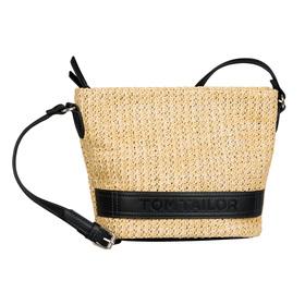 LUISA Cross bag, mixed black