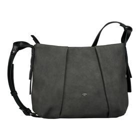 MARISA Cross bag, dark grey