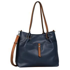 NOVARA Shopper, dark blue - 53/dark blue
