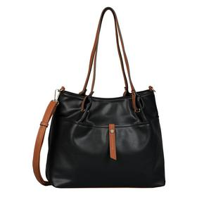 NOVARA Shopper, black - 60/black