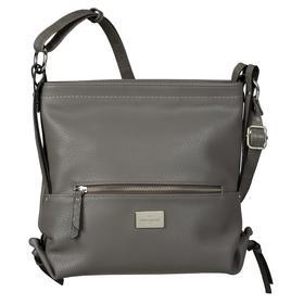 ELIN SNAKE Cross bag, snake grey - 178/snake grey