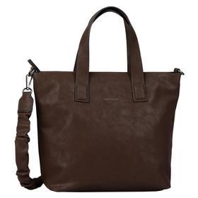 ANTONELLA Shopper, dark brown - 28/dark brown