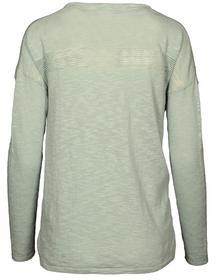Rdh.-Pullover 1/1 Arm