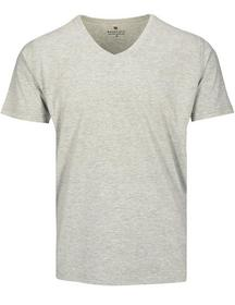 NOS V- T- Shirt 1/2