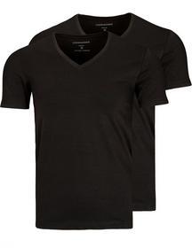 NOS V T-Shirt Doppelpack Theo