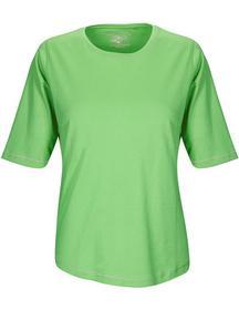 Basic Rdh.-Shirt,1/2 Arm, uni-48