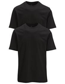 NOS Rdh T-Shirt Doppelpack uni