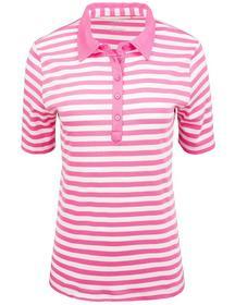 (S)NOS Polo-Shirt,1/2 Arm,Ring