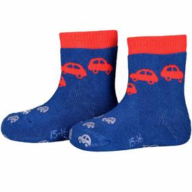 Staccato Stoppersocken mit Autos