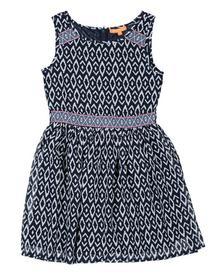 Staccato Kleid mit Taillenpasse Größe: 176