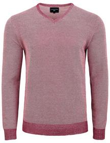(S)NOS V Pullover Two Tone-L