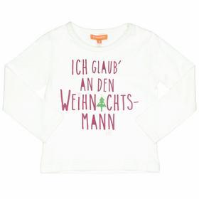 Staccato Shirt Weihnachtsmann