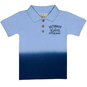 Kn.-Poloshirt Slim