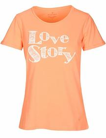 Basefield T-Shirt Love Story