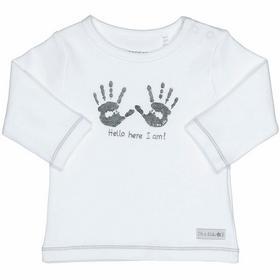 NOS Shirt - 100/WEISS