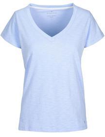V-Neck T-Shirt-S