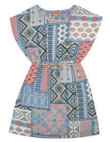 Staccato Kleid mit Taillenband