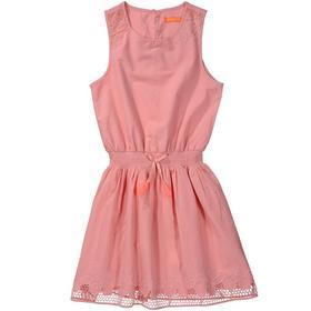Mädchen Kleid-176