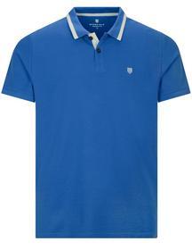 Staccato BASEFIELD Poloshirt mit Kontrast-Details