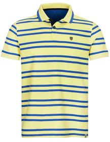 Staccato BASEFIELD Poloshirt mit Kontrast-Streifen