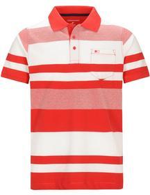 3-Knopf Polo Shirt