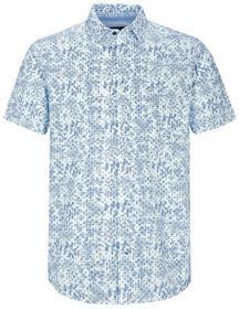 He.-Freizeithemd 1/2, SOFT BLUE