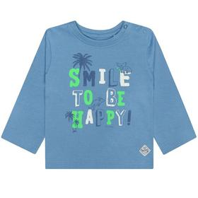 Staccato T-Shirt SMILE TO BE HAPPY