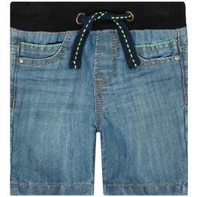 Jungen Jeans-Bermudas-68