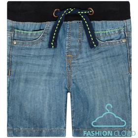 Jungen Jeans-Bermudas-80