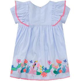 Mädchen Kleid-68