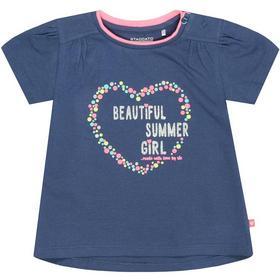 Staccato T-Shirt SUMMER GIRL
