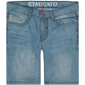 Jungen Jeans-Bermudas-92