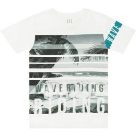 Staccato T-Shirt WAVE