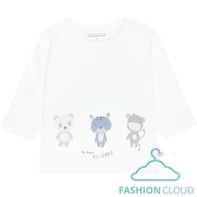 Jungen Shirt-68