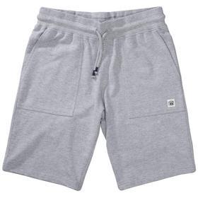 Jungen Sweat-Bermudas-140