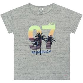 Staccato JETTE T-Shirt Palm Beach